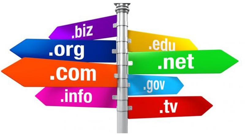 Registro de dominios & hosting